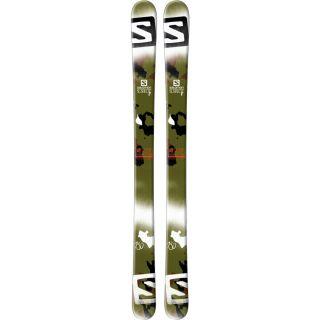Salomon Suspect JR Ski   Kids Alpine Skis