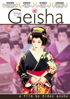 The Geisha: Atsuko Asano, Mitsuko Baisho, Ken Ogata, Tetsuro Tamba, Kimiko Ikegami, Sayoko Ninomiya, Hideo Gosha: Movies & TV
