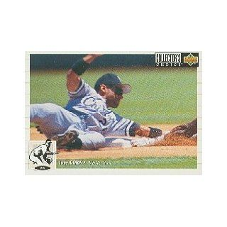 1994 Collector's Choice #85 Joey Cora at 's Sports Collectibles Store