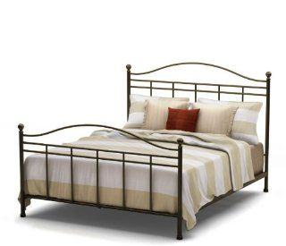 """Complete Queen Bed (60"""") Home & Kitchen"""