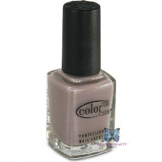 Color Club High Society 881 Nail Polish : Beauty