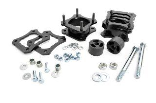 "Rough Country (870) 4"" Suspension Lift Kit for Toyota Tundra: Automotive"