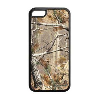 Realtree Camo iPhone 5c Case Personality Best Durable Case at NewOne: Electronics
