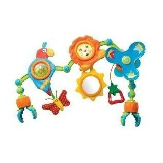 Toy / Game Tiny Love Musical Nature Stroll Toy Bar with 3 Playful Tunes to Enjoy, Strollers And Baby Carriers Toys & Games