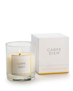 Carpe Diem Candle   Monica Rich Kosann