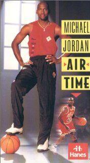 Michael Jordan   Air Time [VHS] Michael Jordan, NBA Movies & TV