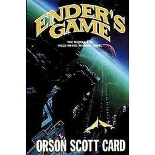 Enders Game (Hardcover)