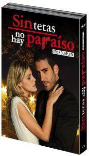 Sin Tetas No Hay Para�so   La Serie Completa (Import Movie) (European Format   Zone 2) [2009]: Movies & TV