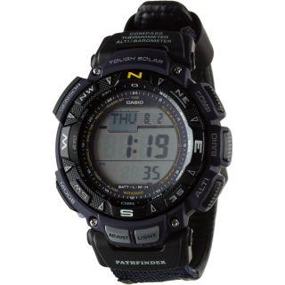 Casio Protrek PAG240B 2 Altimeter Watch