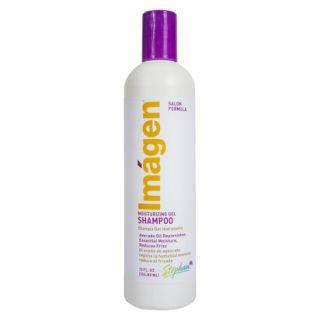 Imagen Salon Formula Moisturizing Gel Shampoo   12 oz