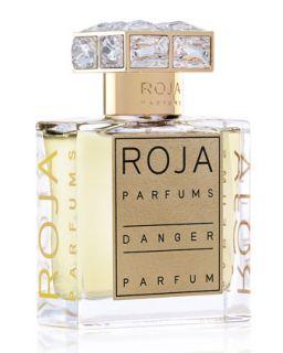 Danger Parfum Pour Femme, 50 ml   Roja Parfums