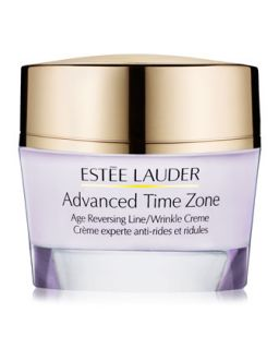 Advanced Time Zone Age Reversing Line/Wrinkle Creme Broad Spectrum SPF 15, Dry