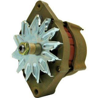 Bosch AL929N / 0986AN0537 New Alternator Automotive