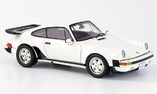 Porsche 930 Turbo (US Version), 0, Model Car, Ready made, Neo Scale Models 143 Neo Scale Models Toys & Games