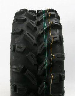 Vision Wheel Trailfinder Radial Multi Terrain Tire   26x12R 15 / Ply 6 , Position: Front/Rear, Rim Size: 15, Tire Application: All Terrain, Tire Size: 26x12x15, Tire Type: ATV/UTV 1805261215: Automotive