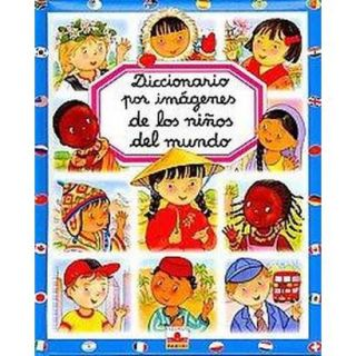 Diccionario por imagenes de los ninos del mundo/
