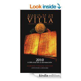Diario De Un Dorado De Villa (Spanish Edition) eBook Filiberto Terrazas  Sanchez Kindle Store