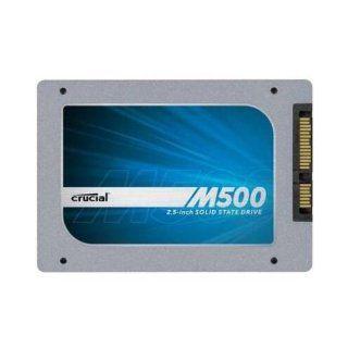Crucial M500 CT960M500SSD1 960GB 2.5 7mm SATA III Internal Solid State Drive (SSD) W/ Adapter Computers & Accessories