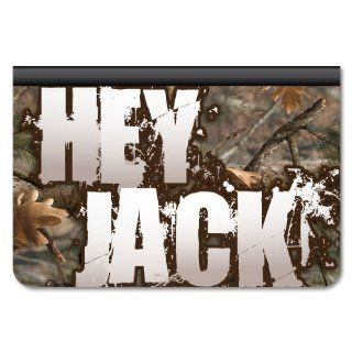 iPad Mini Case   Duck Dynasty Hey Jack   360 Degrees Rotatable Case: Computers & Accessories