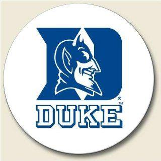 AutoCoaster ~ Duke Blue Devils ~ Tile Drink Coaster for car cupholder ~ code 972 Kitchen & Dining