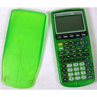 Texas Instruments TI 83 Plus Graphing Calculator  Graphing Office Calculators  Electronics