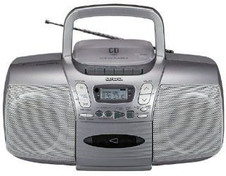 Aiwa CSD TD26 One piece Boombox : MP3 Players & Accessories