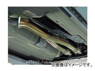 HKS 33004 KN002 Exhaust Mid Pipe Y Pipe Nissan Skyline GTR GT R R35 Automotive