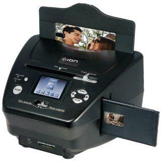 Ion Pics2sd Pics 2 Sd Photo Slide & Film Scanner: Everything Else