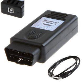 Limited Edition Bargain Super SALE 2014 Model BMW Scanner 1.4.0 Programmer V1.4 Diagnostic Interface Scanner E53 E83 E85 Electronics