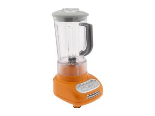 ... Resistant BLACK; Kitchenaid Ksb560 5 Speed Blender With 56 Oz Polycarbonate Pitcher ...