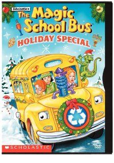 The Magic School Bus   Holiday Special: Lily Tomlin, Daniel DeSanto, Erica Luttrell, Tara Meyer, Maia Filar, Lisa Jai, Stuart Stone, Malcolm Jamal Warner, Danny Tamberelli, Andre Ottley Lorant, Max Beckford, Amos Crawley, Larry Jacobs, Steve Schnier, Bruce