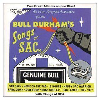 Songs of SAC/SEA Music