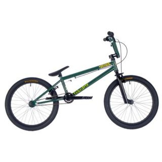 Fiction Savage BMX Bike 2013
