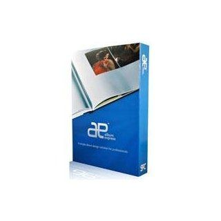 SPC International Album Express 4 Windows Stand Alone Software: Computers & Accessories