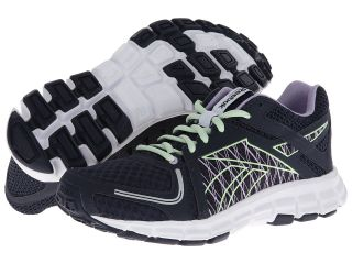 Reebok Smoothflex Flyer Womens Running Shoes (Black)