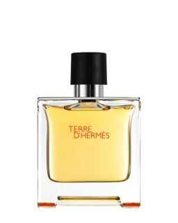 Terre dHerm�s Pure perfume natural spray, 6.7 oz   Hermes