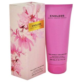 Lovely Endless for Women by Sarah Jessica Parker Body Lotion 6.7 oz