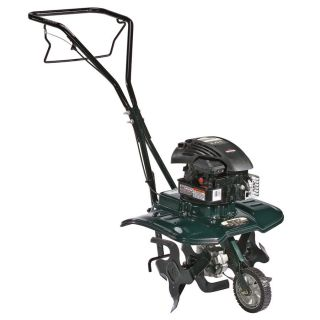 Bolens Bl250 Ca 158 cc 24 in Front Tine Tiller with Briggs & Stratton Engine (CARB)