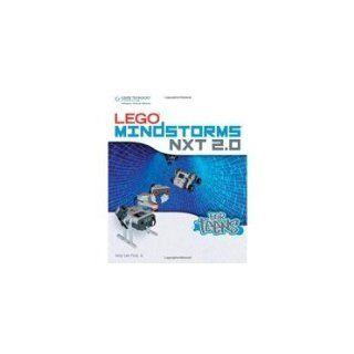 Cengage Lego Mindstorms NXT 2.0 for Teens is a step by step guide to beginning programming and robotic development using Lego Mindstorms NXT.: 0082039554808: Books