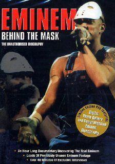 Behind the Mask Eminem, Bono, Dido, Courtney Love, Peter Emina Movies & TV