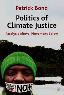 Politics of Climate Justice: Paralysis Above, Movement Below: Patrick Bond: 9781869142216: Books