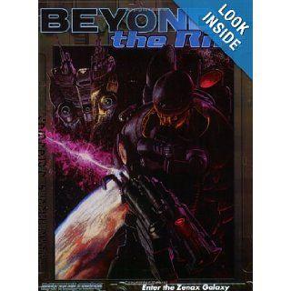 Beyond the Rift Tony Oliveira 9781931320047 Books
