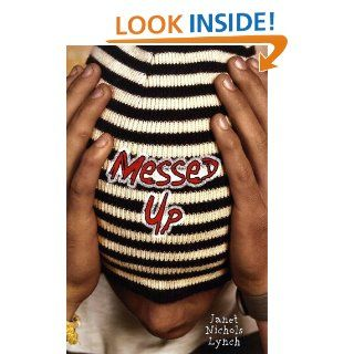 Messed Up Janet Nichols Lynch 9780823421855  Kids' Books