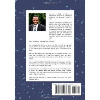 Ceo Guide To Doing Business In India Ade Asefeso Mcips Mba 9781470974695 Books