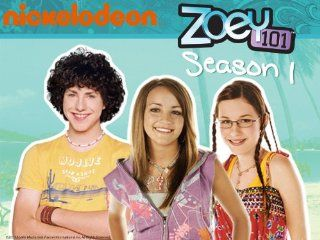 "Zoey 101: Season 1, Episode 4 ""Defending Dustin"":  Instant Video"