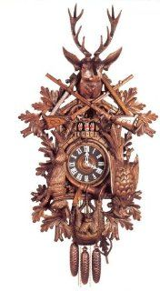 Original Eight Day Movement Special Cuckoo Clock 30 Inch