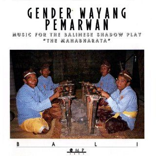 Gending Angkat   Angkatan: Gender Wayang Pemarwan: MP3 Downloads