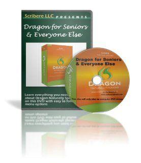 Dragon for Seniors & Everyone Else: Scribere Tutorials: Movies & TV