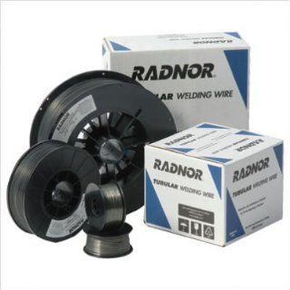 """.062"""" E71T 1C/1M/E71T 9C/9M Radnor� Fluxed Cored MIG Wire 33 Spool [Set of 33]   Mig Welding Equipment"""