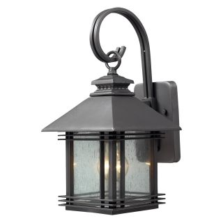 ELK Lighting Blackwell 4230 Outdoor Sconce   Graphite   Wall Lights